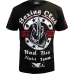 Футболка Bad Boy Boxing Club Black