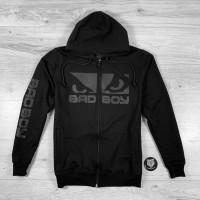 Олимпийка Bad Boy Logo Classic black all