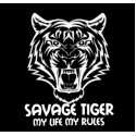 Savage Tiger