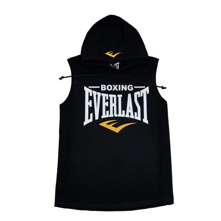 Безрукавка Everlast Boxing black