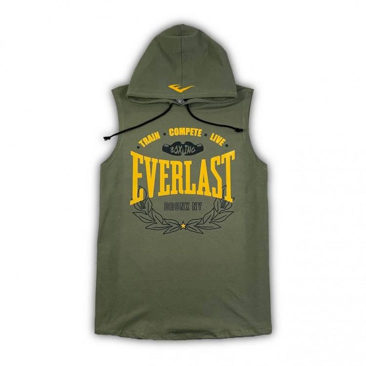 Безрукавка Everlast Boxing Bronx khaki
