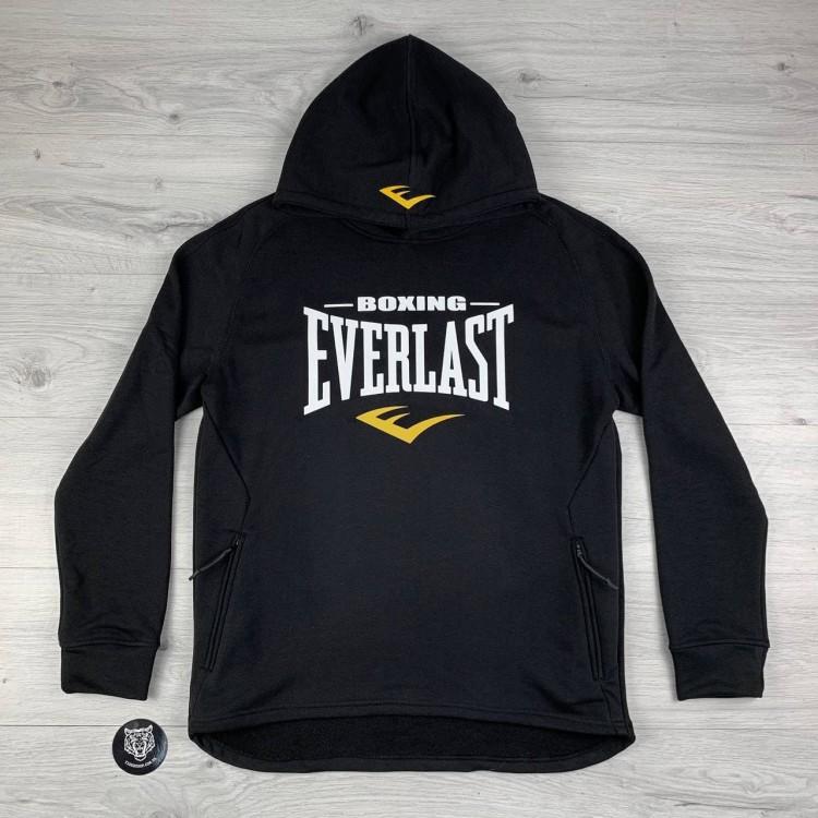 Худи Everlast Boxing black