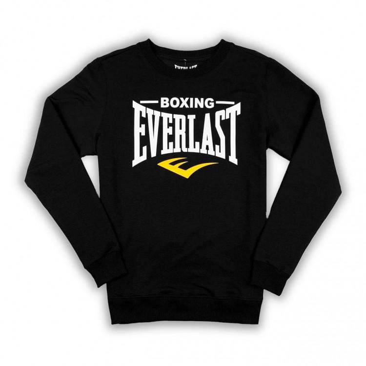 Свитшот Everlast Boxing black