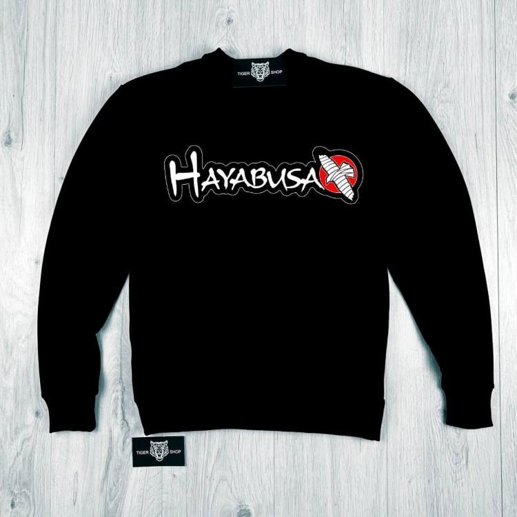 Свитшот Hayabusa Classic black