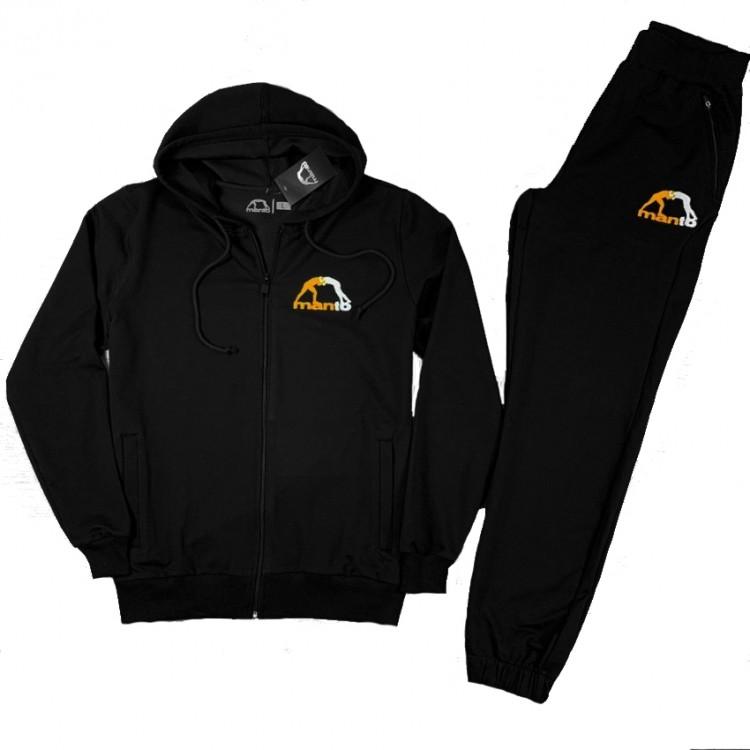 Спортивный костюм MANTO Classic black