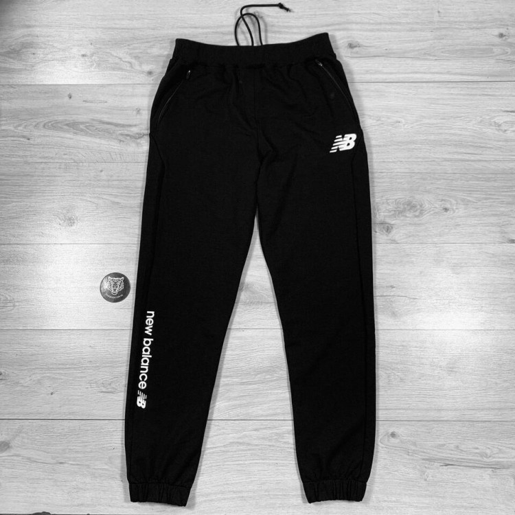 Спортивные штаны NEW BALANCE TENACITI black