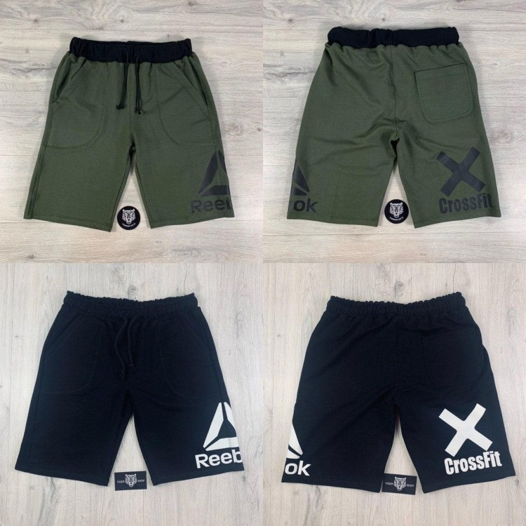 Спортивные шорты Reebok CrossFit New
