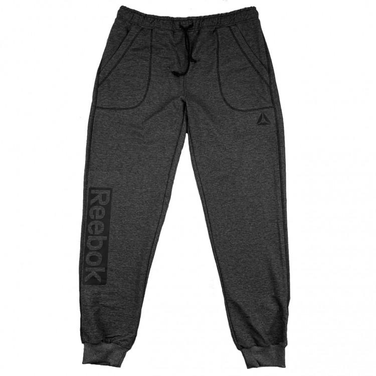 Спортивные штаны Reebok AA gray