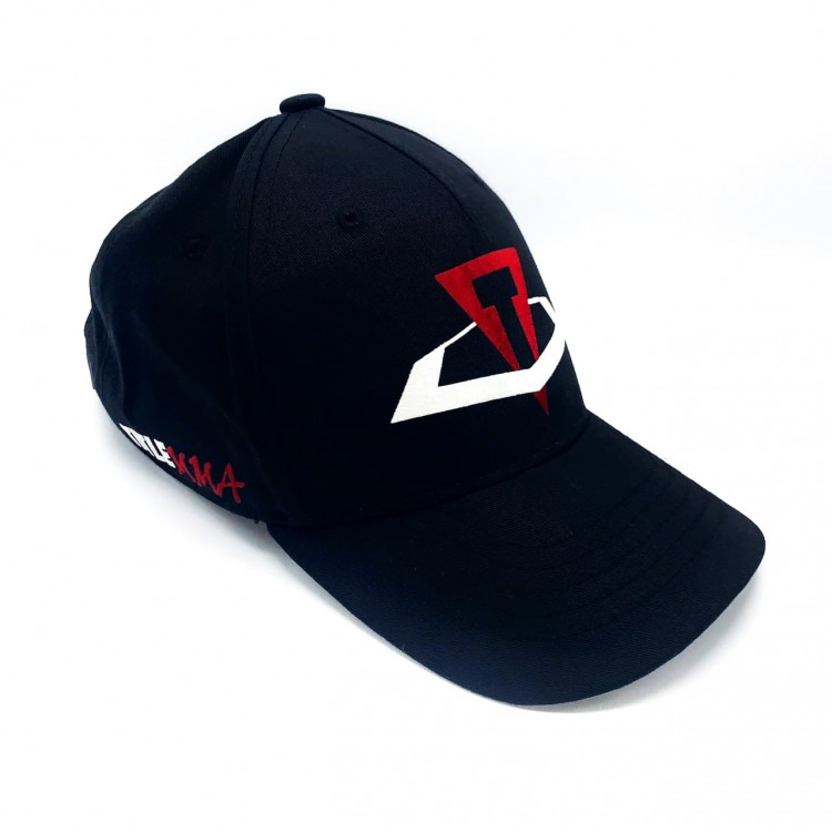Кепка TITLE MMA Title T-MMA Cap