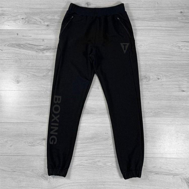 Спортивные штаны Title All black