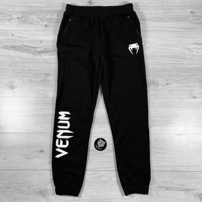 Спортивные штаны Venum Classic Logo black/white